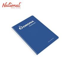 CORONA SPIRAL NOTEBOOK C7100 7X10 100S