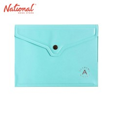 CAMPUS MATE BINDER NOTEBOOK SMALL 112 WITH BUTTON