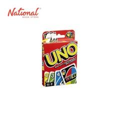 UNO CARDS ORIGINAL NO. 3MGI-10020