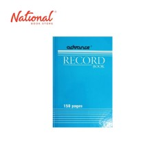 ADVANCE RECORD BOOK 150PP NO. 99