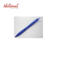 UNI BALLPOINT RETRACTABLE SXN150C BLUE 0.5