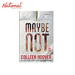 MAYBE NOT SPECIAL NBS EDITION