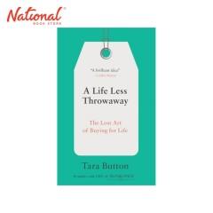A LIFE LESS THROWAWAY TP