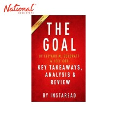 GOAL: A PROCESS OF ONGOING IMPROVEMENT