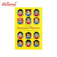 NEW READING WITH PHONICS