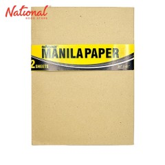 ADVANCE MANILA PAPER 36X48IN 2S
