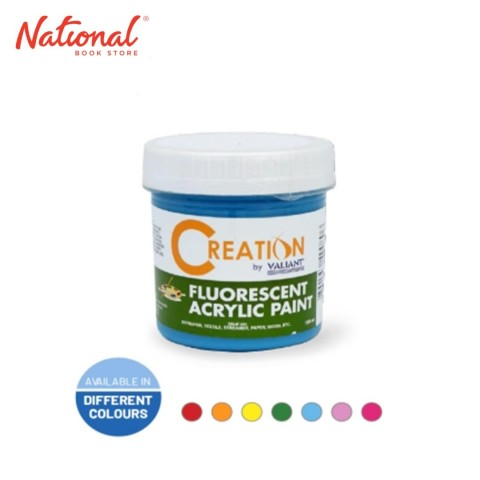Acrylic Colors - National Book Store