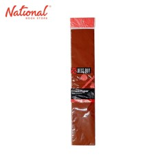 BEST BUY CREPE PAPER BROWN 500X2000MM