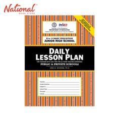 LESSON LOG DAILY KT012 HIGH SCHOOL