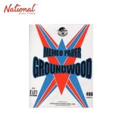 TRANSWORLD MIMEO PAPER SHORT 63GSM GROUNDWOOD