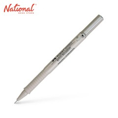 FABER CASTELL DRAWING PEN 0.1MM ECCO PIGMENT