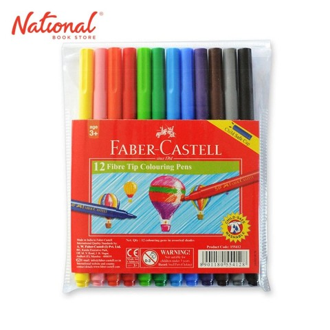 Coloring Pens National Book Store