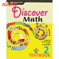 DISCOVER MATHS TEXTBOOKS GRADE 2 PHILIPPINE EDITION