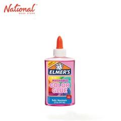 ELMER'S TRANSCULENT COLOR GLUE PINK