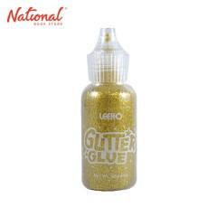 LEEHO GLITTER 172011 20G, GOLD