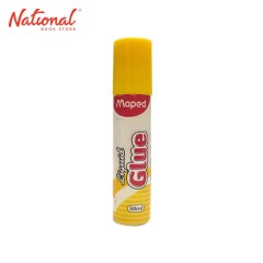 MAPED GLUE CLEAR 50ML