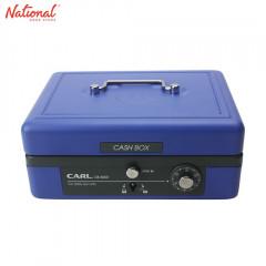 CARL CASH BOX CB-82