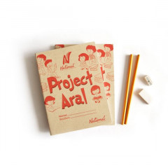 PROJECT ARAL 2020 KIT 1