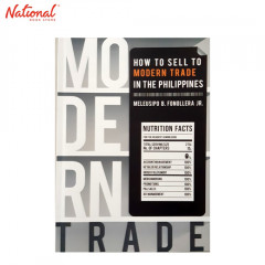HOW TO SELL TO MODERN TRADE IN THE PHILIPPINES