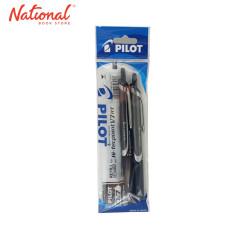 PILOT SIGN PEN HI-TECPOINT V7RT 2PCS + 1 FREE REFILL PROMO PACK