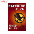 HUNGER GAMES 2 CATCHING FIRE