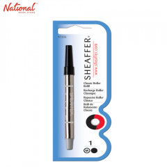 SHEAFFER SP INK REFILL 97335G BLACK CLASSIC