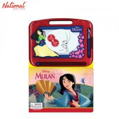Disney Mulan Learning Series