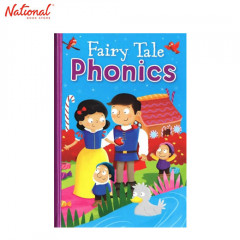 MY FIRST PHONICS 3
