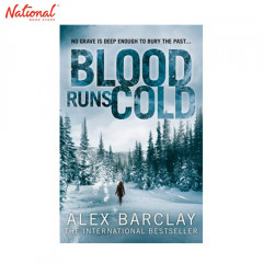 OBF BLOOD RUNS COLD