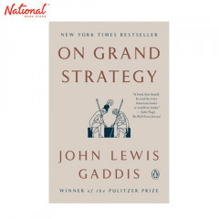 ON GRAND STRATEGY TP