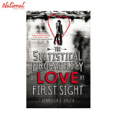THE STATISTICAL PROBABILITY OF LOVE AT FIRST SIGHT (BBB)