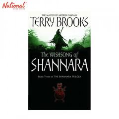 WISHSONG OF SHANNARA, BOOK 2