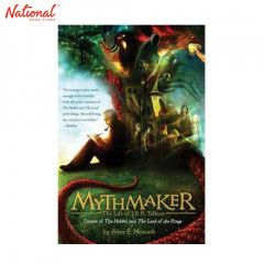 MYTHMAKER THE LIFE OF J R R TOKEN