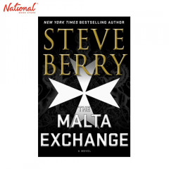 THE MALTA EXCHANGE MM