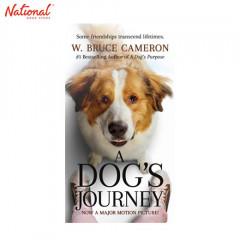 A DOG'S JOURNEY (MTI)