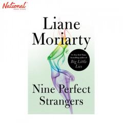 NINE PERFECT STRANGERS MM