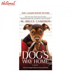 A DOG'S WAY HOME (MTI) MM