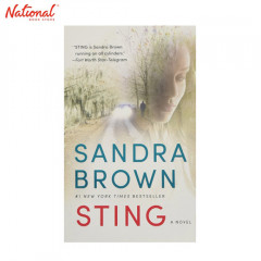 BOOK FEST SPECIAL: STING