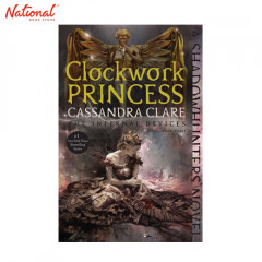 INFERNAL DEVICE CLACKWORK3 PRINCESS