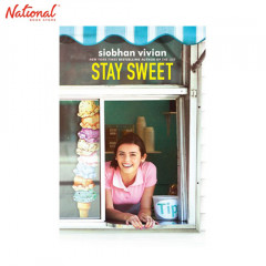 STAY SWEET SPECIAL EDITION