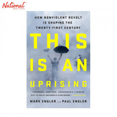 BBB THIS IS AN UPRISING: HOW NONVIOLENT REVOLT IS SHAPING THE TWENTY-FIRST CENTURY TP