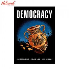 BBB DEMOCRACY TP