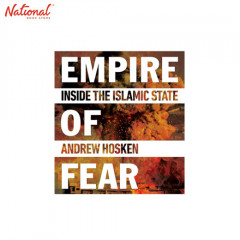 BBB EMPIRE OF FEAR: INSIDE THE ISLAMIC STATE TP