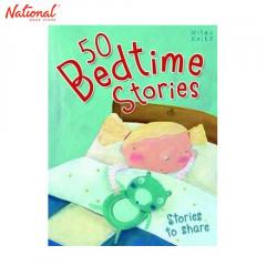 BBB MK512 50 BEDTIME STORIES