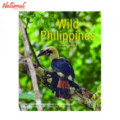 WILD PHILIPPINES TP