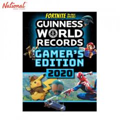 GUINNESS WORLD RECORDS GAMER'S EDITION 2020 TP