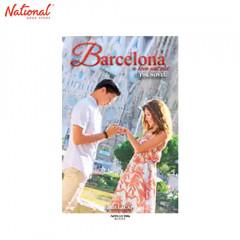 BARCELONA: A LOVE UNTOLD NOVEL TRADEPAPER
