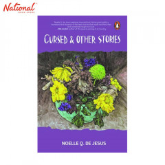 CURSED AND OTHER STORIES TP