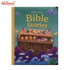 BOOK FEST SPECIAL: LITTLE HEARTS BIBLE STORIE