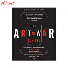 ART OF WAR: THE NEW TRANSLATION